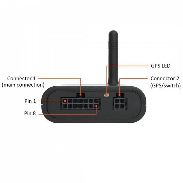 APP-control Cayenne 92A (2010-2016)