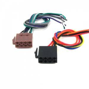 Bilde av Universal ISO kabelsett